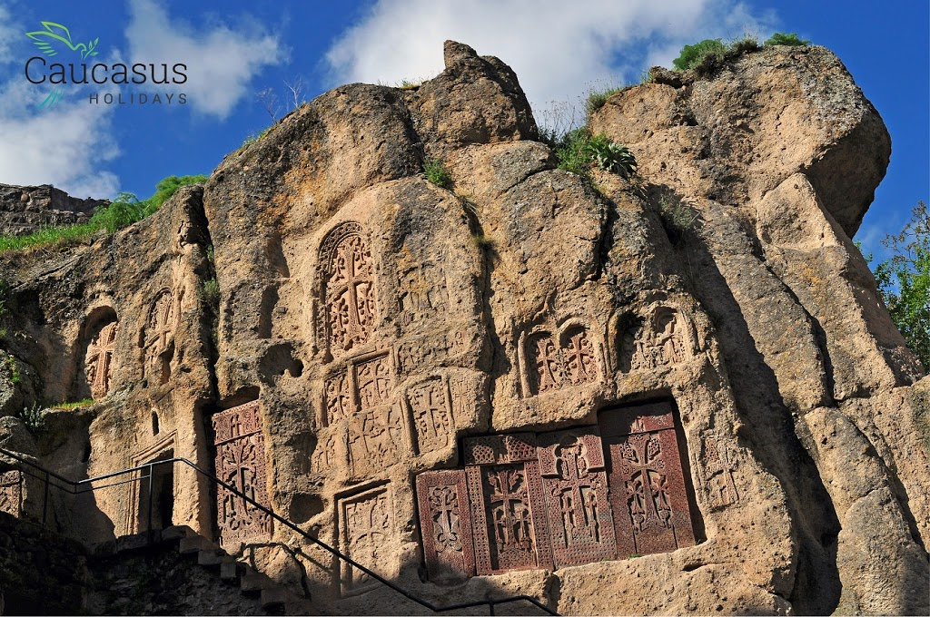 KHACHKAR: TRADITIONAL ART TYPE IN ARMENIA
