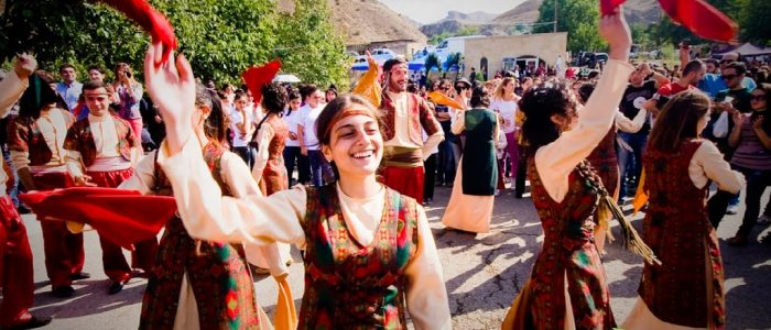Armenia As A Homeland Of Winemaking