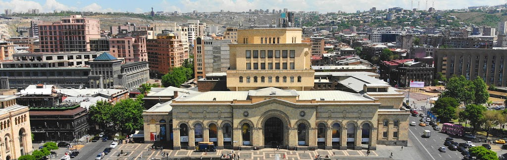 5 things to do in Yerevan