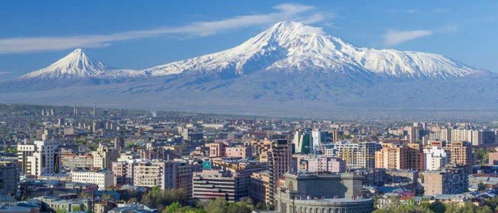 8 Reasons to visit Armenia in 2020