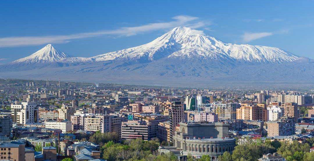 8 Reasons to visit Armenia in 2020