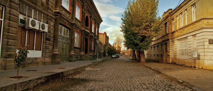 Must See Places in Gyumri