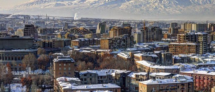 Things to do during winter in Armenia